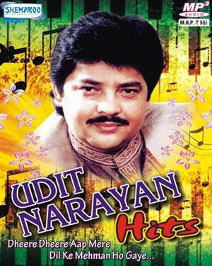 Udit Narayan Hits