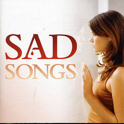 Image result for Sad songs